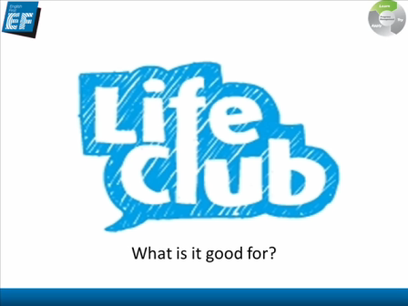 Life Club Apply_Introduction