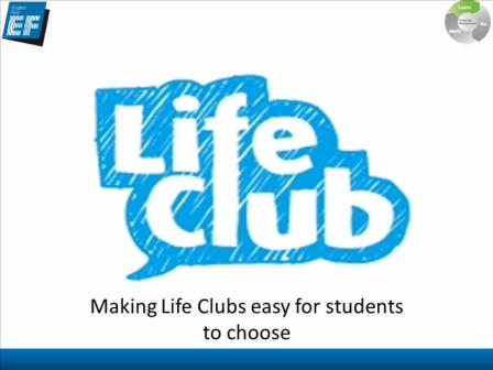 Life Club Apply_Choosing a Life Club