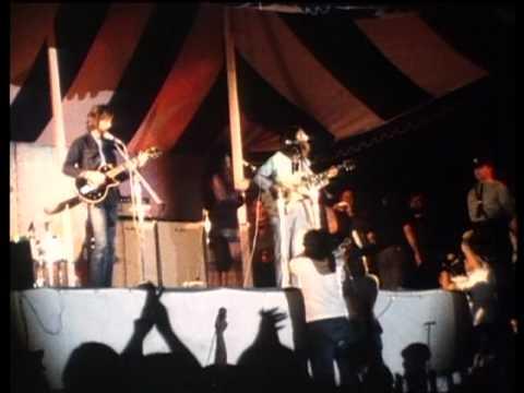 Give Peace A Chance - John Lennon & Plastic Ono Band - Toronto 1969