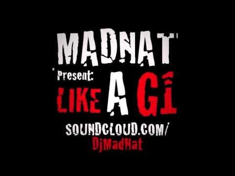 Swedish House Mafia vs. Far East Movement - Like a G1 (MadNat Remix)