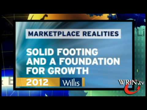 World Risk and Insurance News-04-19-12