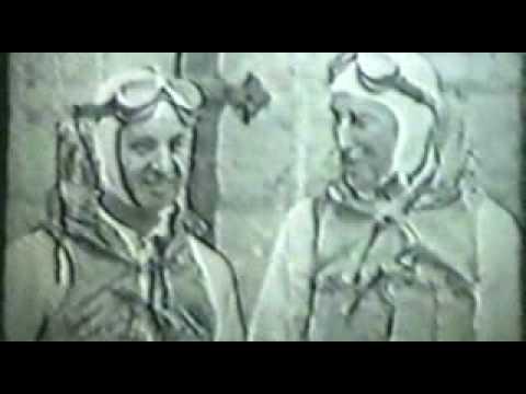 Legends of Algonac Chris Smith & Gar Wood