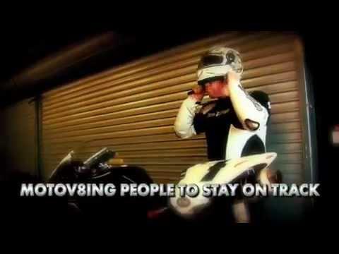 MOTOV8 Promotional Clip