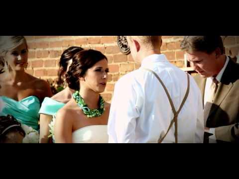 Mandy & Ryan's Wedding