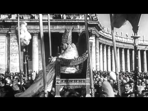 Archbishop Lefebvre -- A Documentary -- OFFICIAL Trailer