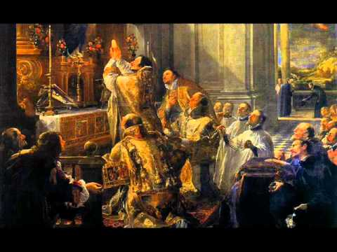 Traditional Catholic Latin Mass of the Angels