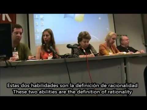 Racionalidad, On Rationality (Roxana Kreimer, Gerardo Primero, Lydia Amir, Belgrado University)