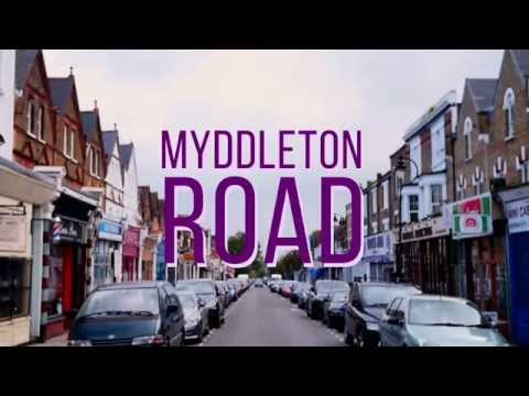 We Love Myddleton Road