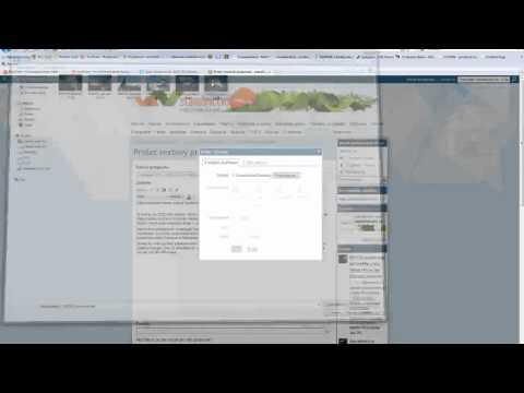 Pridanie textového príspevku na stavebnictvo.sk, ktorý je zaradený do hlavného menu podľa Značiek