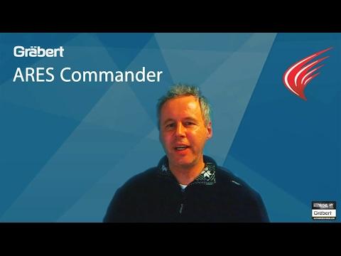 ARES Commander - Úvodný prehľad
