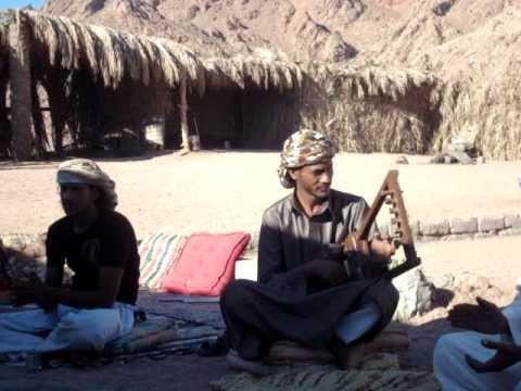 Bedouin party with Bedouin Semsemia music, http://negmabedouia.mfbiz.com
