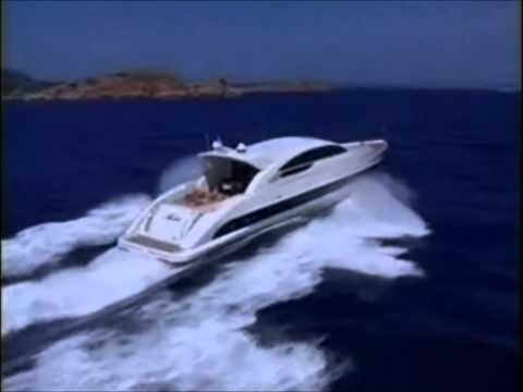 Tecnomar Velvet 35 by Gala Yachting Croatia