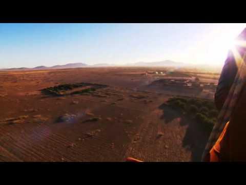 Royal Ballooning Flight over Marrakech with Ciel d'Afrique