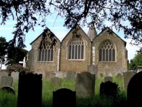 St Mary's Church, Westerham ,KENT