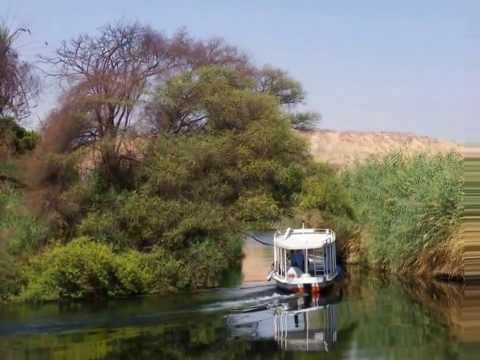 EGYPT NILE CRUISE SAFARI ADVENTURE