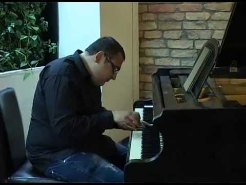 Gányi Miklós Trio - I Love You (C. Porter)