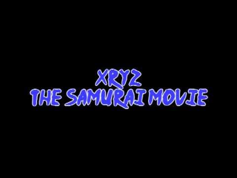 The Beatbox Samurai xRyz