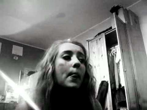 Me Singing This Is The Life- Amy MacDonald xxx