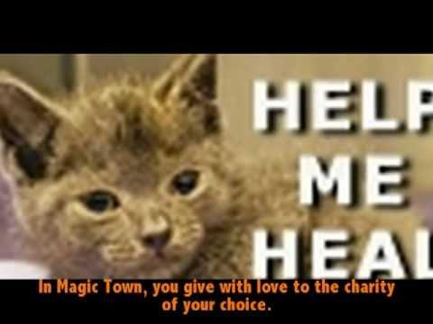 Magic Town - Lynette Price