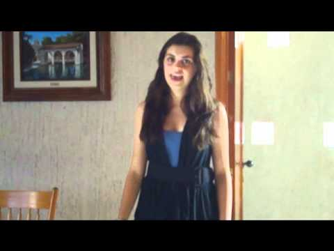 Katy Perry - Firework cover by Jime Jeny