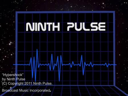 Ninth Pulse - Hypershock