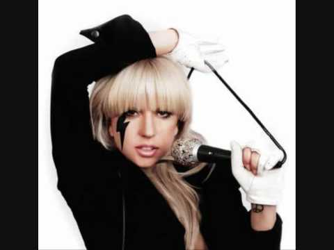 Lady gaga - Bad romance (house mix)