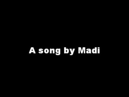 Madi singing and original song! :)