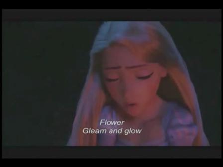 Healing Incantation [Disney- Tangled- Cover]