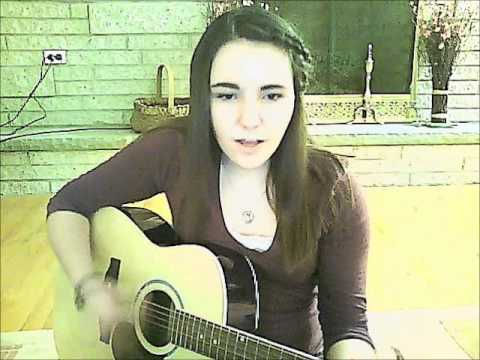 a twist in my story(secondhand serenade cover)