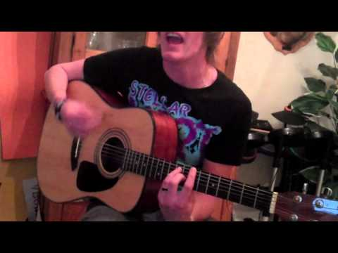 In The Air- If You Come Back To Me (Bowling For Soup Cover)