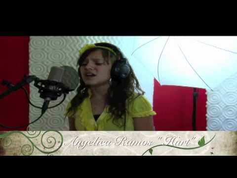 Hurt Christina Aguilera Cover By Angelica Ramos HD Live