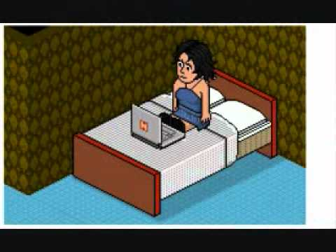 Brit Rutter - Without Your Love (HABBO VERSION)HABBO