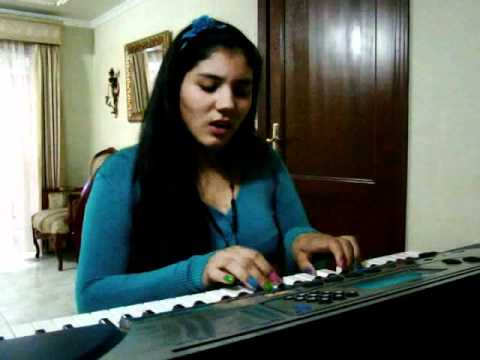Lo que soy - Demi Lovato (COVER) by Daniela Moreno - (Request)