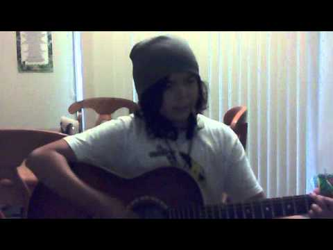 Tears Dont Fall (Acoustic) Cover