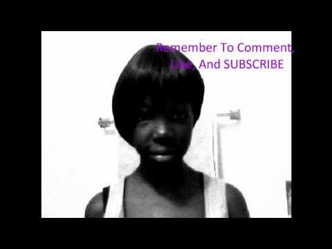 Aleesia - Kiss It Bye Bye (Cover)