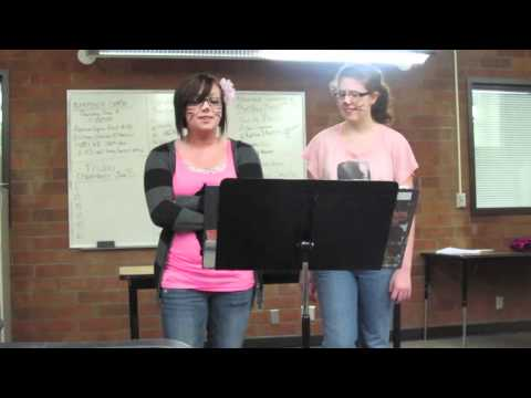 cat duet song (choir final)