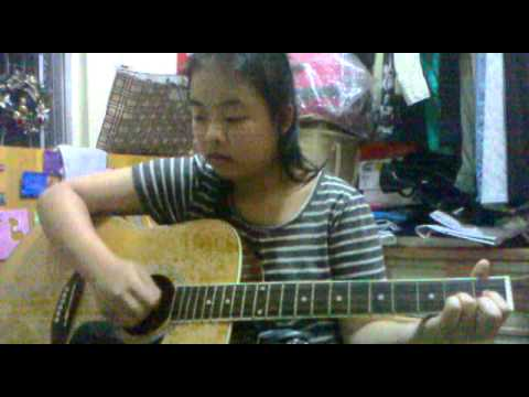 hold on til the night Cover by Annie