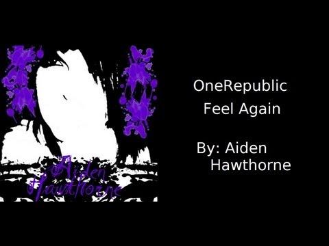 Feel Again Cover by OneRepublic