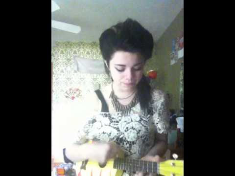 Impossible - Ukulele/Vocal Music Cover