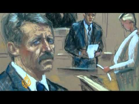 Arms dealer Viktor Bout found guilty in US
