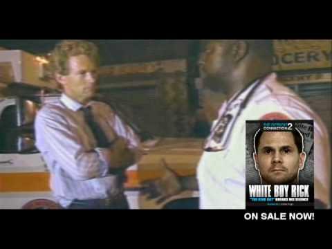 "White Boy Rick (Part 2) Detroit's King ""Rat"""