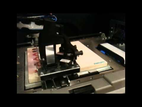 FCJoyeros Rapid Prototyping Solidscape 2