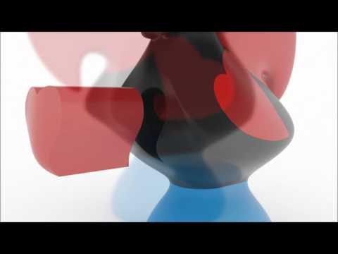 Clayoo - Galo de Barcelos #3Dpuzzle
