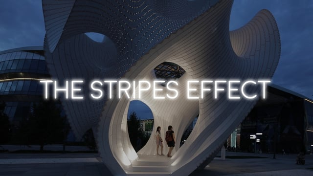 The Stripes Effect