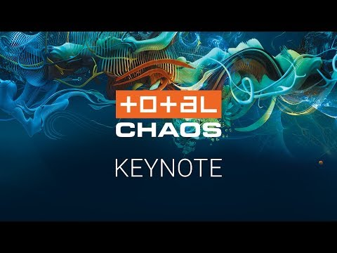 Total Chaos 2018 Keynote – full recording
