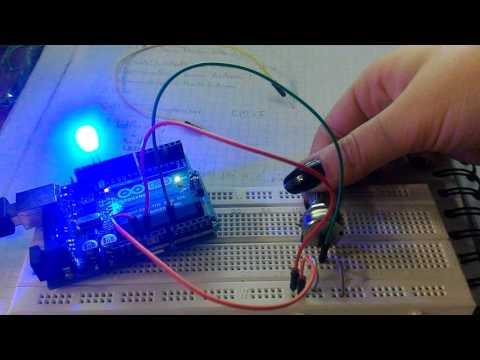 RhinoFabStudio Arduino - UPB Estrada Analógica