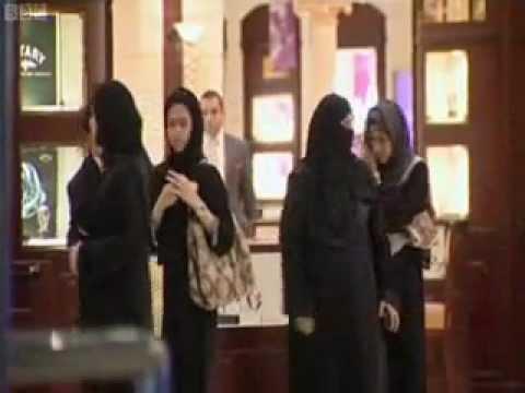 Saudi Women & Ayaan Hirsi Ali