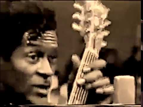R I P  Chuck Berry