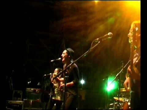 Bamboozled Live 09 2009