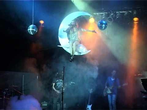ПЕТРА Буду сильной (2012) live